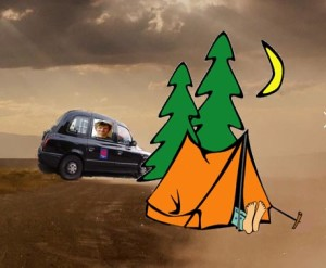 Tent composite