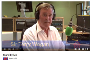 Terry Wogan - Stand by Me